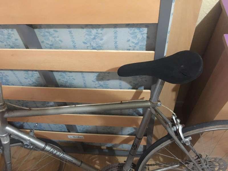 Imagen producto Bicicleta de carrera 3
