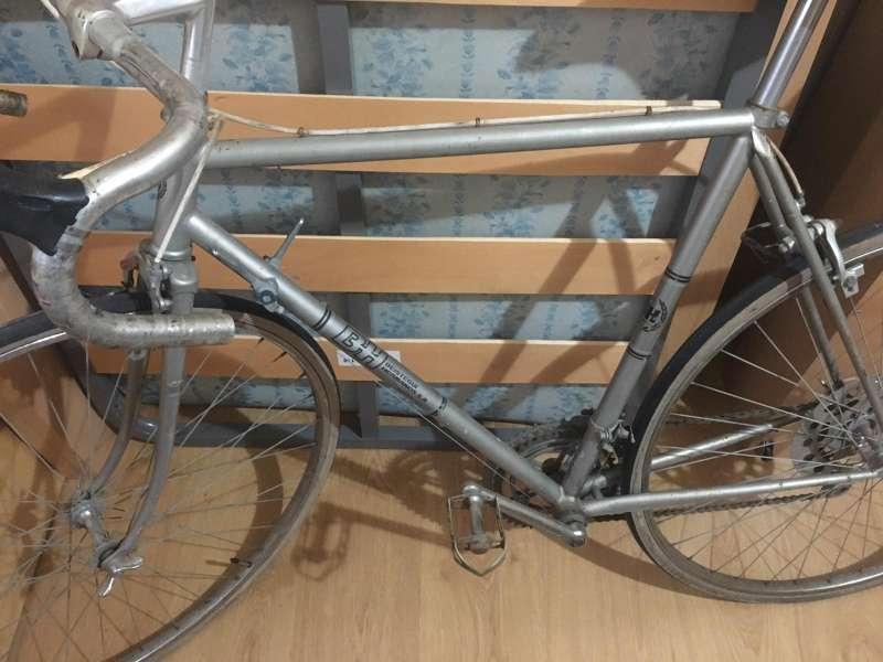 Imagen producto Bicicleta de carrera 6