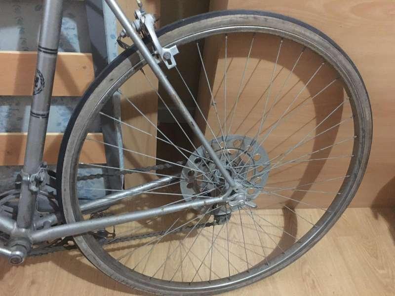 Imagen producto Bicicleta de carrera 5