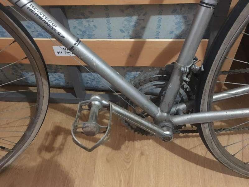Imagen Bicicleta de carrera