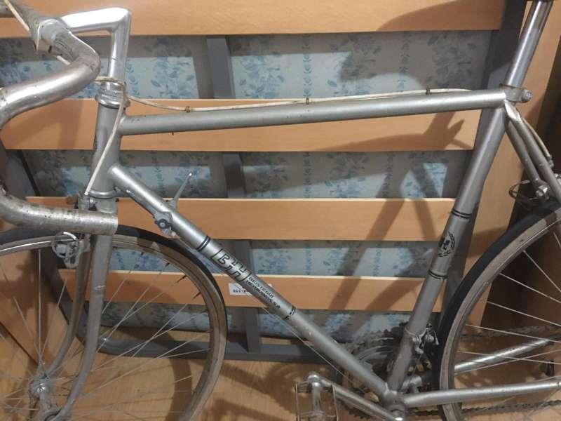 Imagen producto Bicicleta de carrera 2