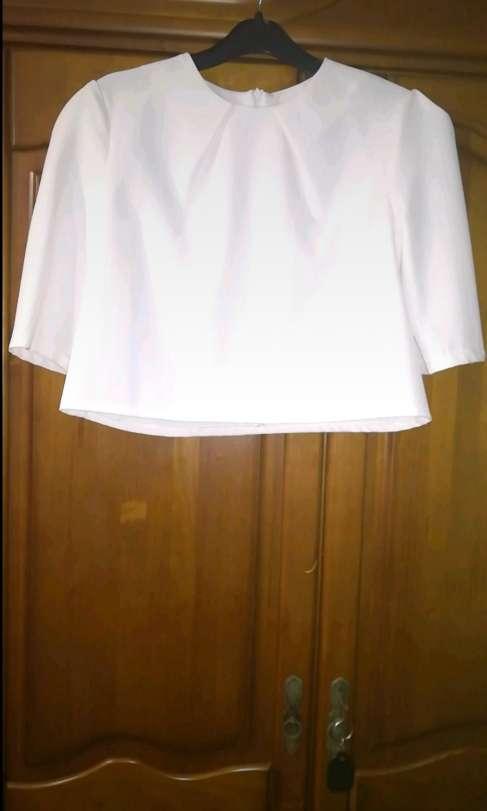 Imagen Camisa blanca