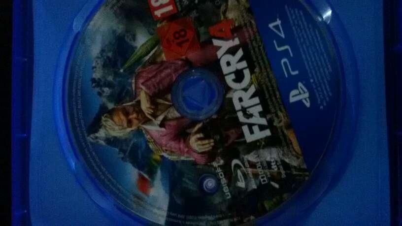 Imagen producto Farcry 4 De consola ps4 2