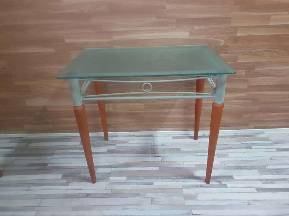 Imagen producto Mesa de cocina y dos sillas 3