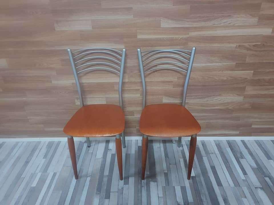 Imagen producto Mesa de cocina y dos sillas 4