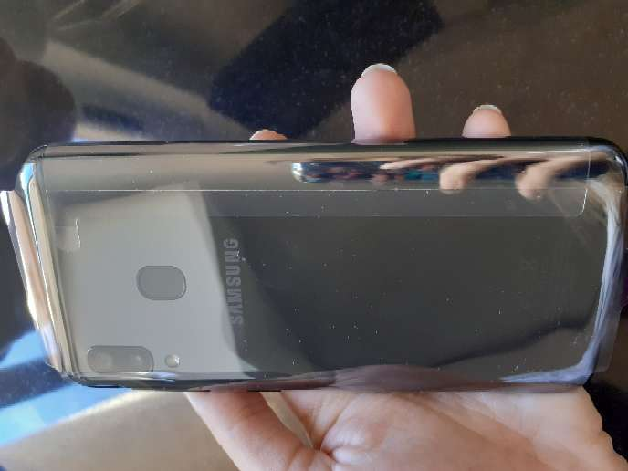 Imagen producto Samsung A20e SIN ABRIR 120€ 7