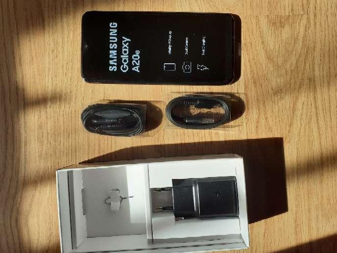 Imagen producto Samsung A20e SIN ABRIR 120€ 4