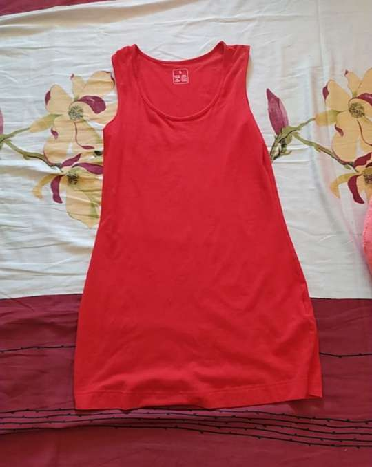 Imagen producto Vestido Corto 1