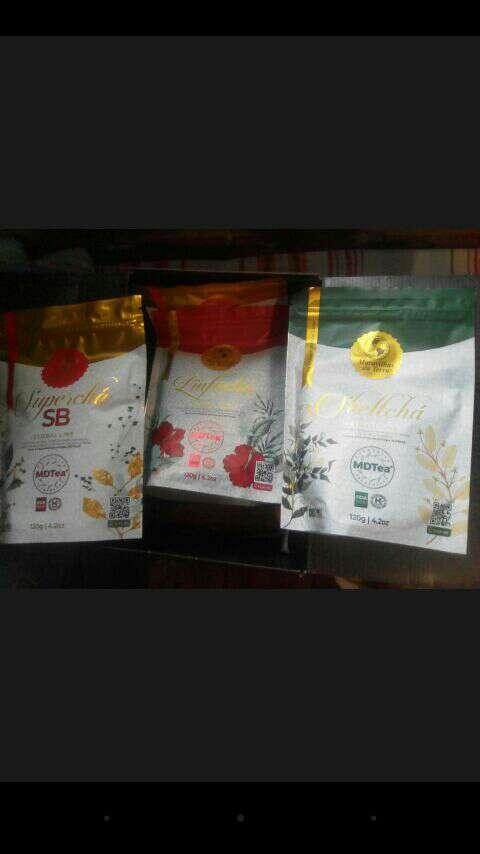 Imagen producto Super chá sb 1