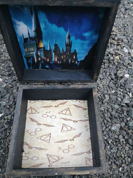 Imagen producto LOTE Harry Potter  2