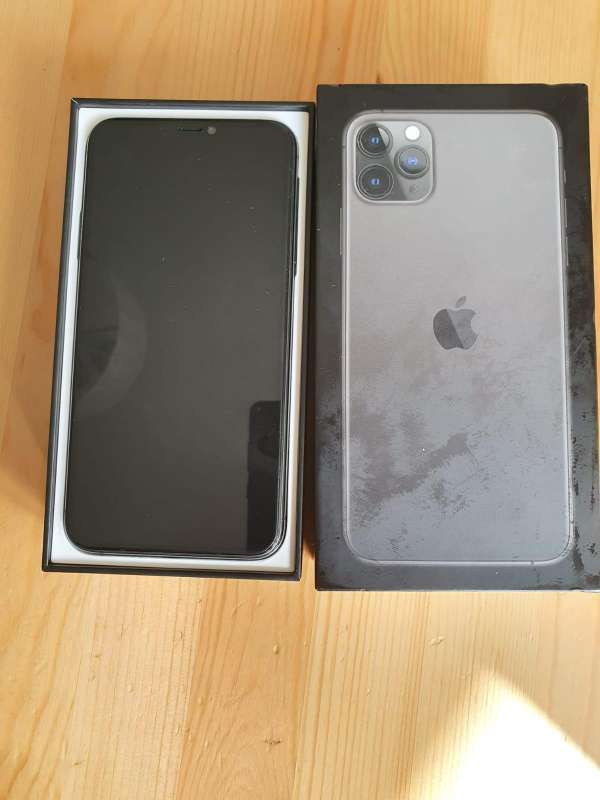 Imagen producto IPhone 11 pro 1