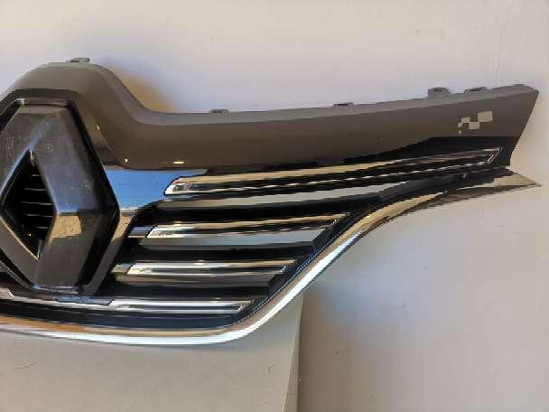 Imagen Calandra Renault Megane 4