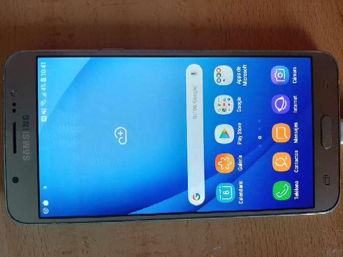 Imagen producto Samsung J7 (2016) 5