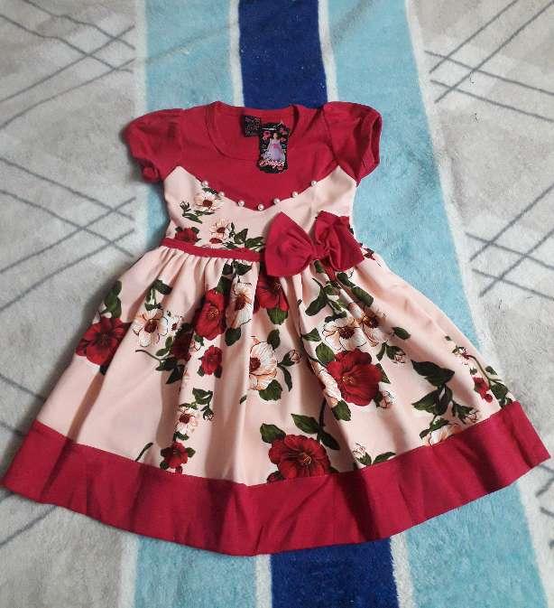 Imagen Venta de vestidos para niñas