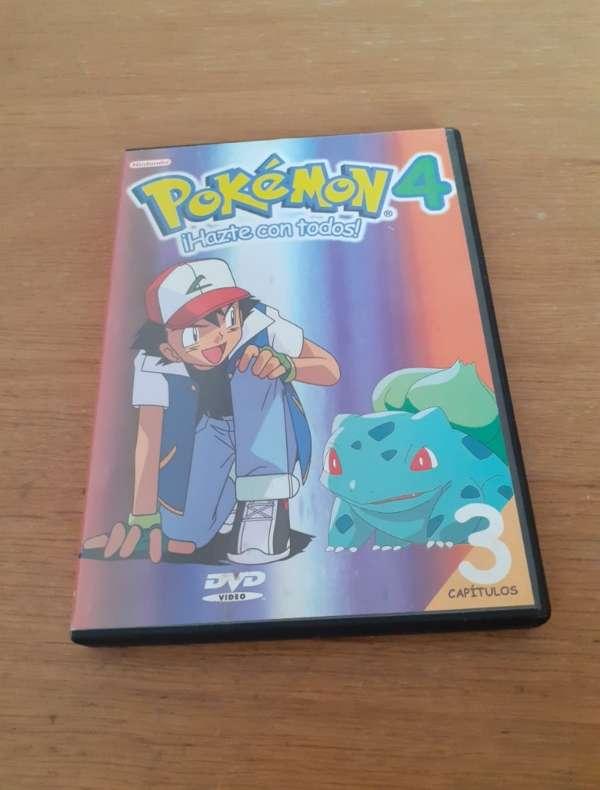 Imagen Serie Pokémon