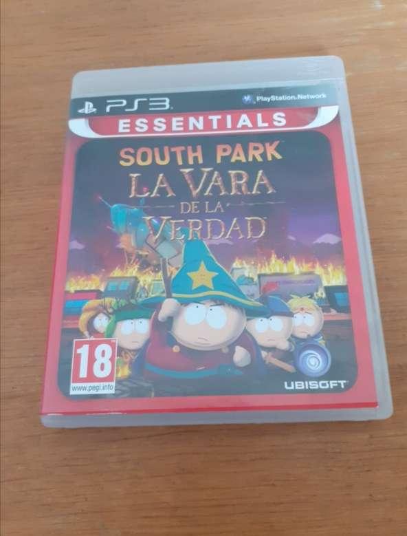 Imagen South Park PS3