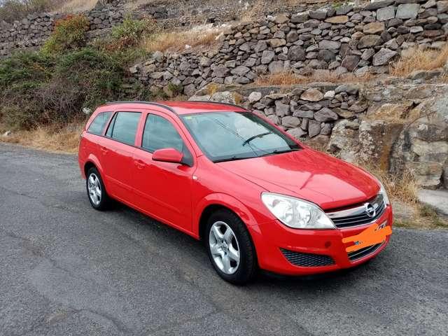 Imagen Coche Opel Astra nuevo