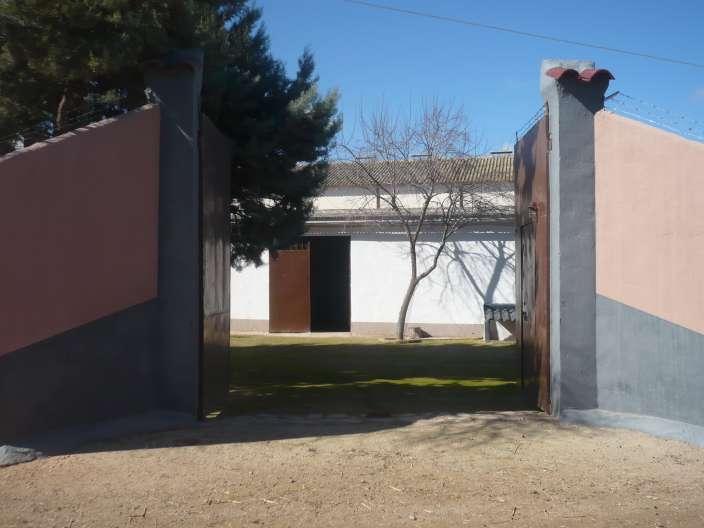 Imagen producto Finca Rustica Con Chalet - Campillos - Malaga - 1300 m2 2