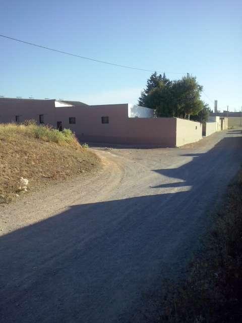 Imagen producto Finca Rustica Con Chalet - Campillos - Malaga - 1300 m2 4