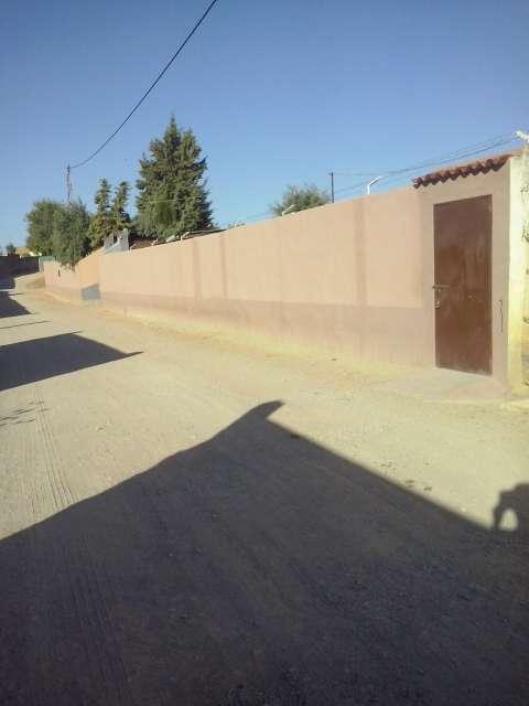 Imagen producto Finca Rustica Con Chalet - Campillos - Malaga - 1300 m2 3