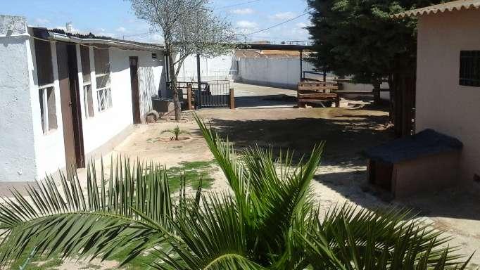 Imagen producto Finca Rustica Con Chalet - Campillos - Malaga - 1300 m2 8