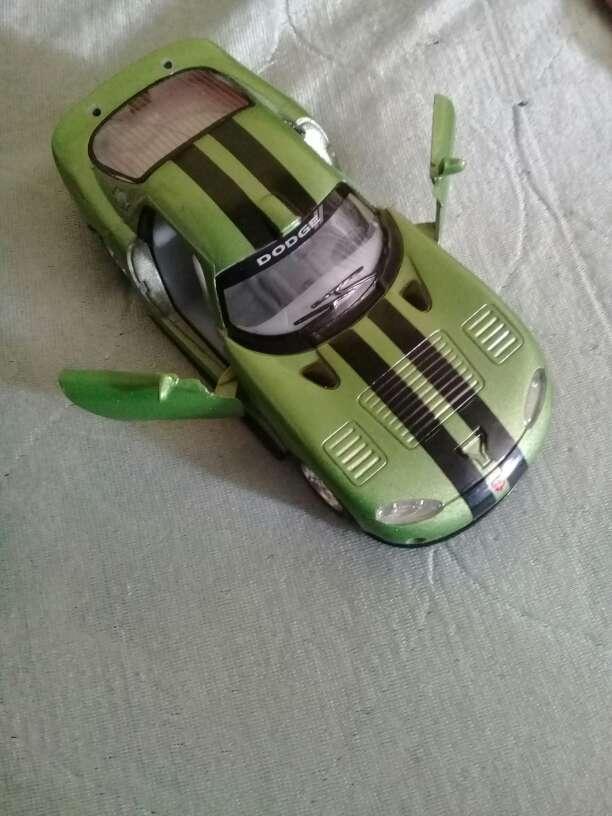 Imagen carrito Viper dodge