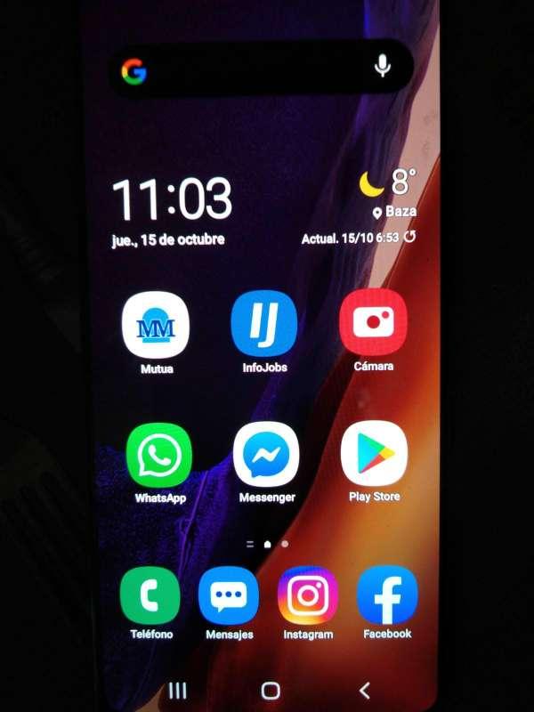 Imagen producto Samsung galaxy note 5g  2