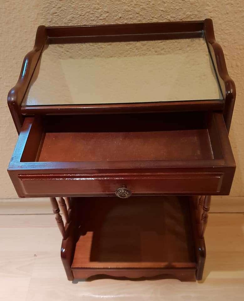 Imagen producto Mueble auxiliar con cajon 4