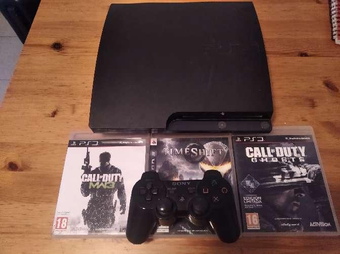 Imagen producto Playstation3 1