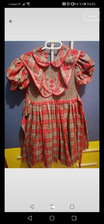 Imagen Vestido de nena