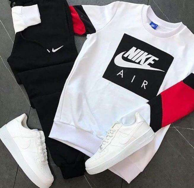 Imagen producto Chándal Nike mujer 10