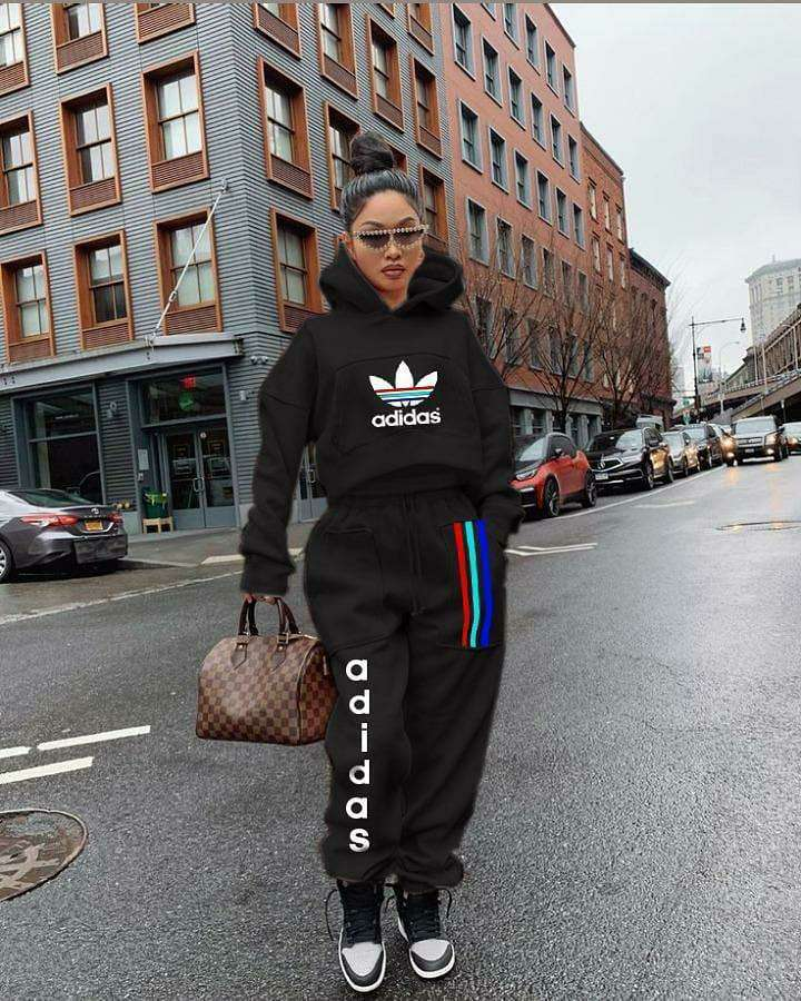 Imagen producto Chándal adidas chica 1