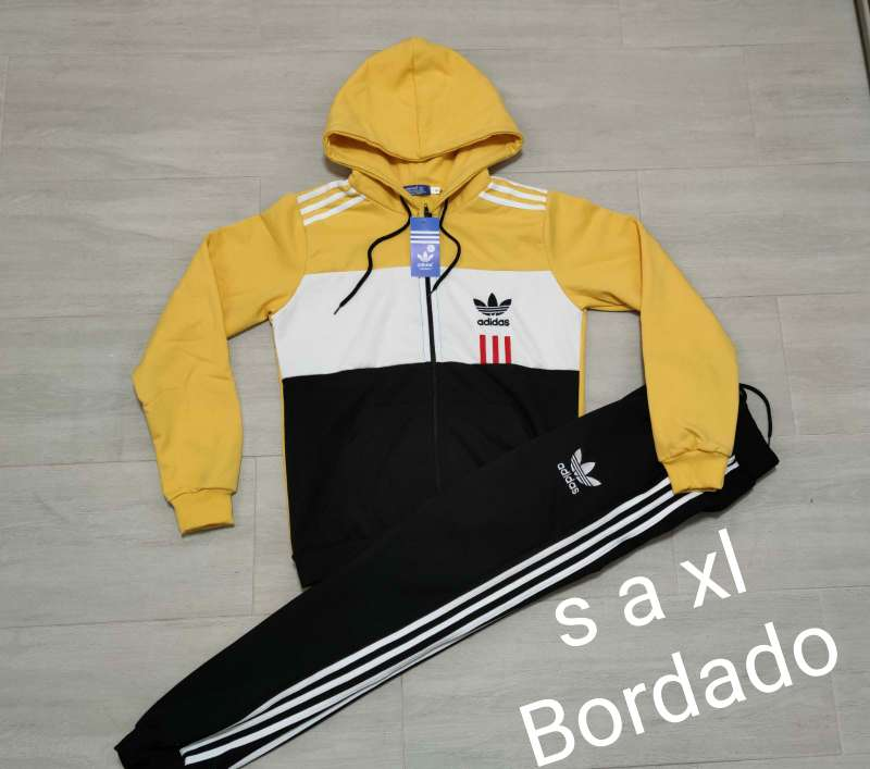 Imagen producto Chándal adidas chica 5
