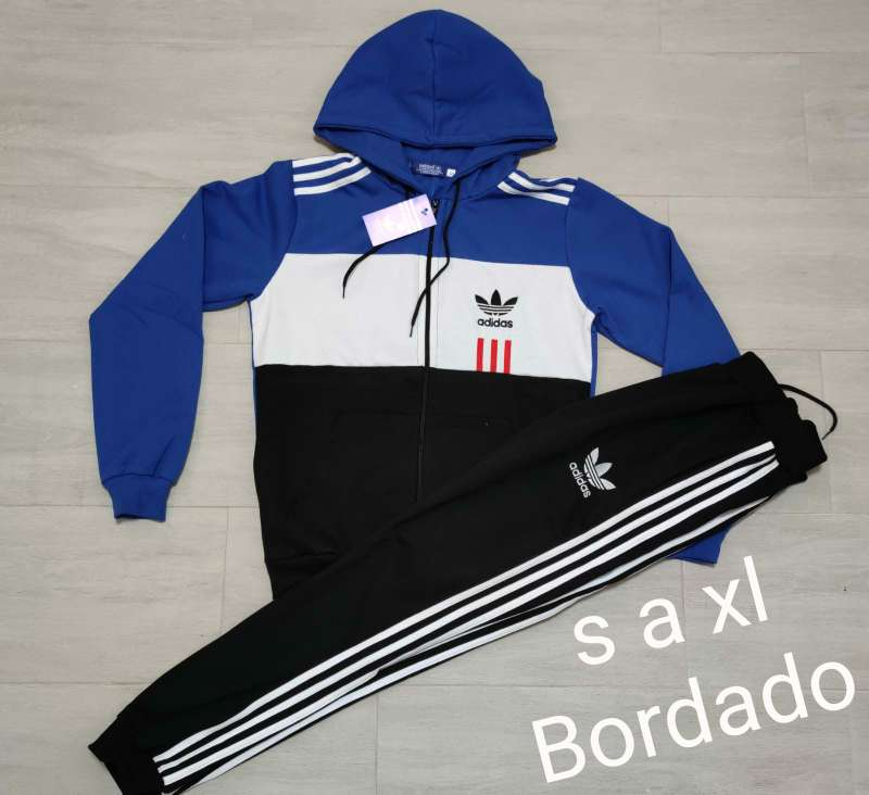 Imagen producto Chándal adidas chica 8