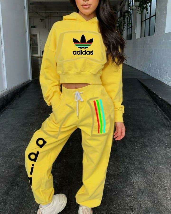Imagen producto Chándal adidas chica 4
