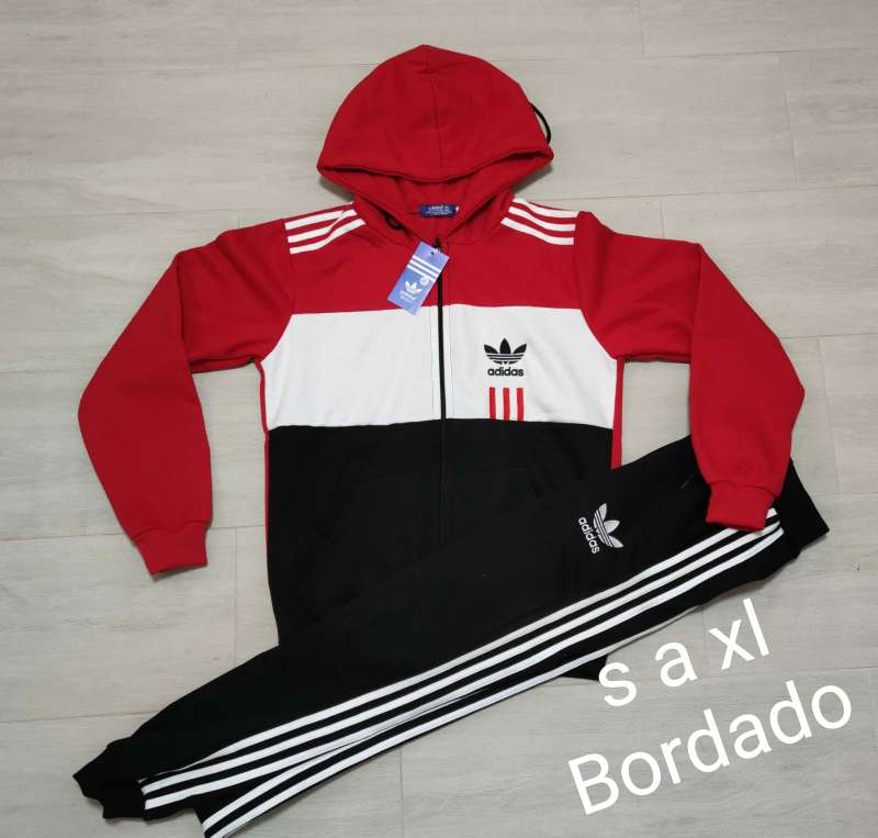 Imagen producto Chándal adidas chica 6