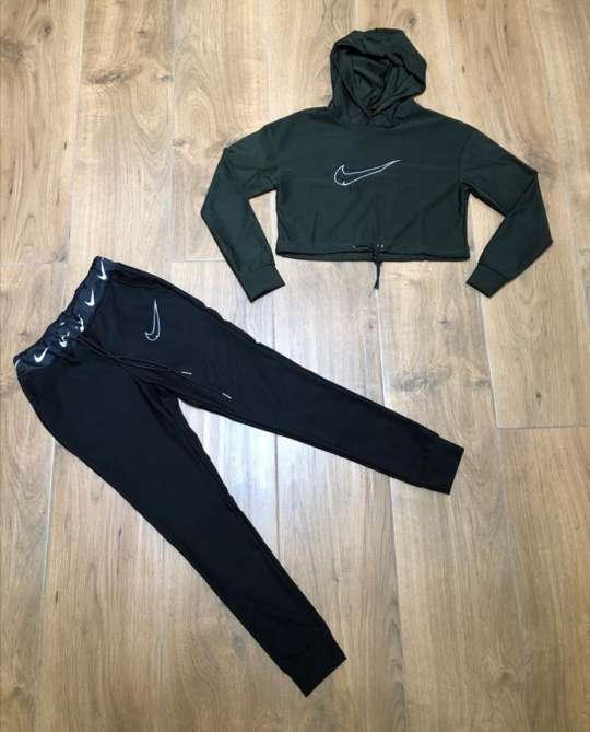 Imagen producto Chandal Nike Mujer Contrarembolso Varias Tallas 2