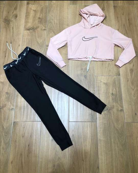 Imagen producto Chandal Nike Mujer Contrarembolso Varias Tallas 1