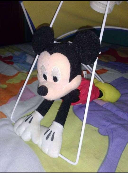 Imagen Lámpara de Mickey