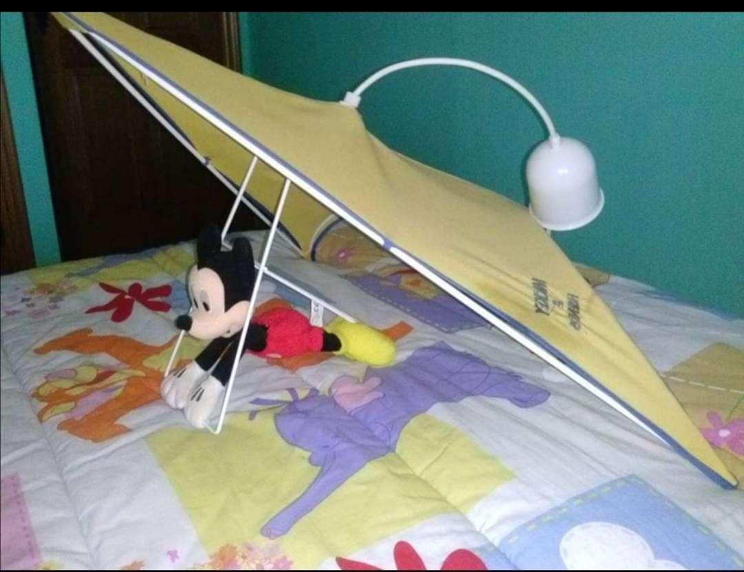 Imagen producto Lámpara de Mickey  4