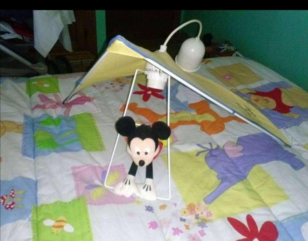 Imagen producto Lámpara de Mickey  2