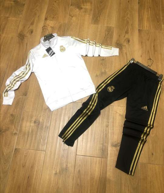 Imagen Chandal Classic Adidas Real Madrid Contrarembolso