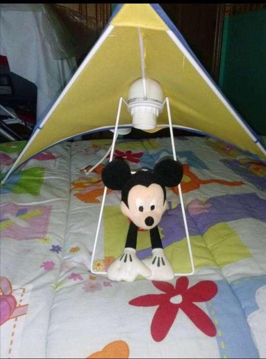 Imagen producto Lámpara de Mickey  3