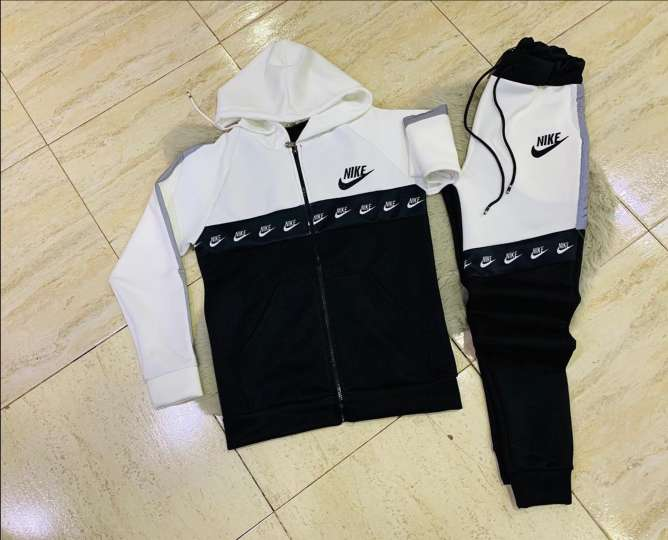 Imagen producto Nike Chandal Contrarembolso Varias Tallas 1
