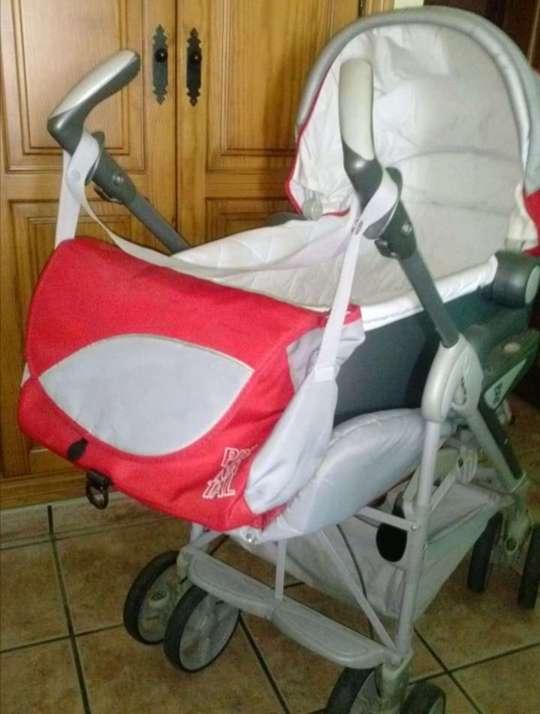 Imagen producto Cochecito bebé  2