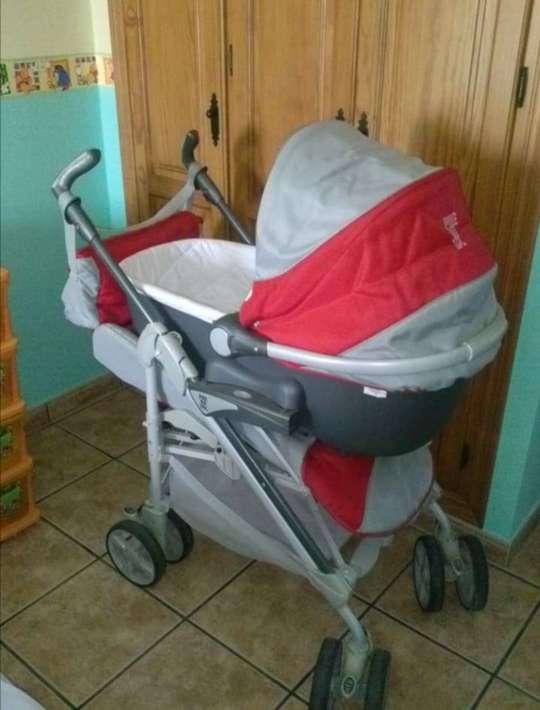 Imagen producto Cochecito bebé  1