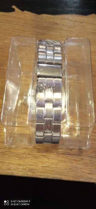 Imagen producto Reloj Javier larrainzar (nuevo en caja)  3