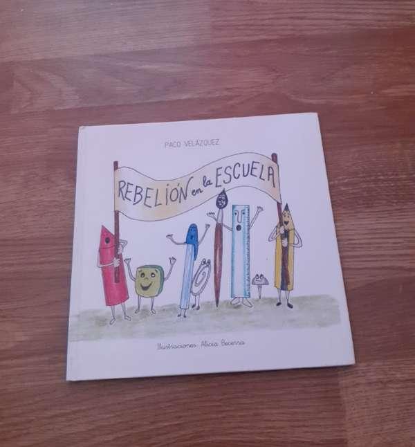 Imagen Libro infantil