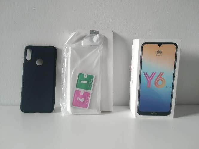 Imagen producto Huawei Y6 2019 2