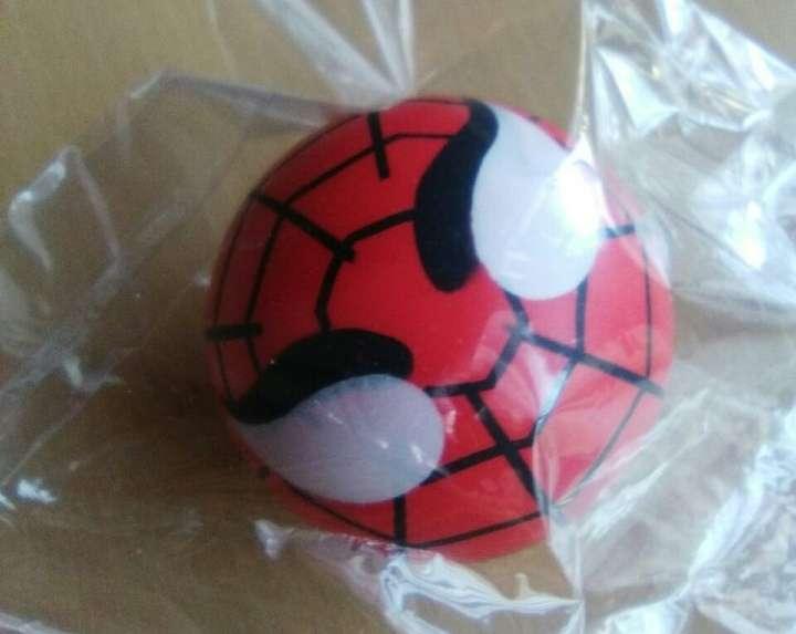Imagen Pelota Spider-Man.